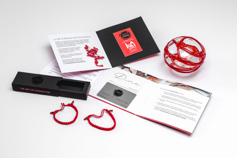 RedString Gifts